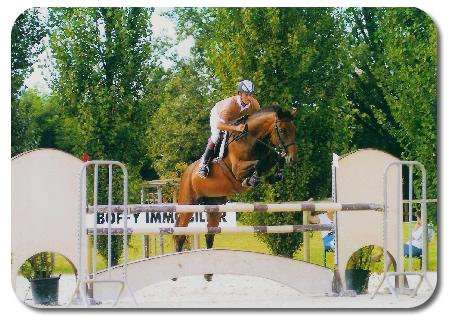 centre equestre yves